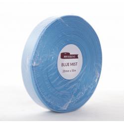 PIY - Ruban Satin 20mm x 50m Bleu Clair