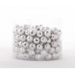Argent - D14 mm Perles Par 300g