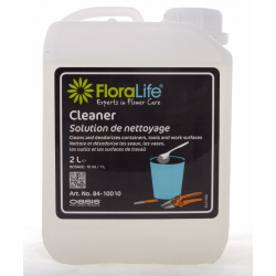 CLEANER - Solution de nettoyage 2L