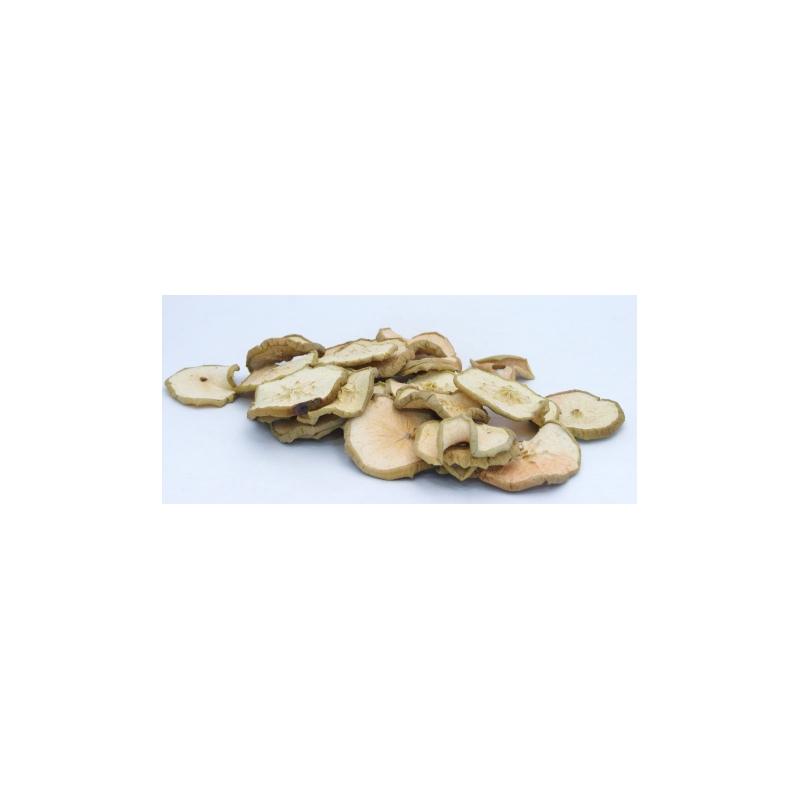 Tranches Pommes Séchées 200gr Vert