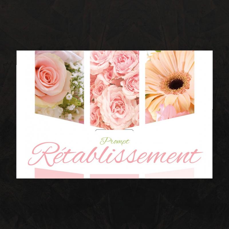 PROMPT RETABLISSEMENT - Carte Jeso Triple
