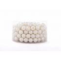 Champagne - D14 mm Perles Par 300 g