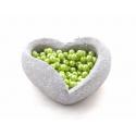 Vert Pomme - D10 mm Perles Par 300g
