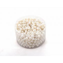 Champagne - D10 mm Perles Par 300g