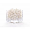 Perles 10mm Champagne par 600