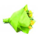 "Opaline Duo ""Spot"" Parme Fuchsia 80cmx25m"