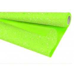 """Opaline Duo """"Spot"""" Vert Vert 80cmx25m"""
