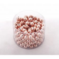 Perles 14mm Cuivre  par 300G