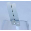 Adhésif PVC Blanc15mmx33m