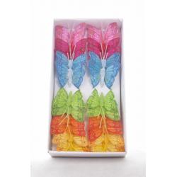 COEN - Papillons 5cm par 24