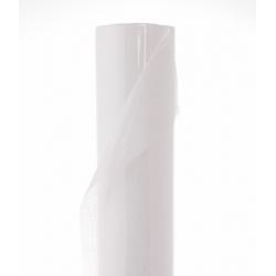 TISSU - Papier Bulle 0.80 x 40m Blanc