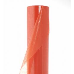 "Bulle""Tissu"" 0.60x50m Orange"