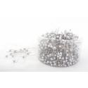 Epingle Perle 6mm Argent (x500)