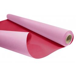 Kraft Duo Rose/Fuschia 0.80 x 40m