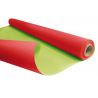 Kraft Duo Rouge/Pomme 0.80 x 40 m