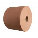 Bobine essuyage Chamois 2 plis -1000 feuilles - Colis de 2