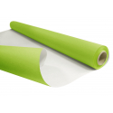 Papier Kraft Vert Anis 80cm x 40m