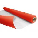 KRAFT BLANCHI - Kraft Rouge 80cm x 40 m