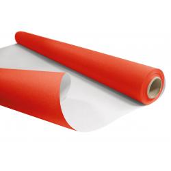 Papier Kraft Rouge 80cm x 40 m