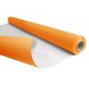 Papier Kraft Orange 80cm x 40 m