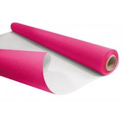 Papier Kraft Fuchsia 80cm x 40 m