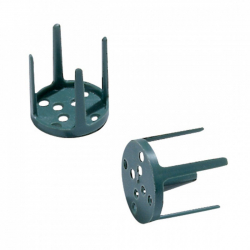 PINHOLDER - support de fixation par 100