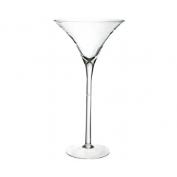 MARTINI - Vase Martini D30 x H70 cm