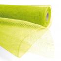 ZEPHIR - Fibre Vert Anis L0.55 x L9.1 m