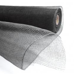 ZEPHIR - Fibre Noir L0.55 x L9.1 m