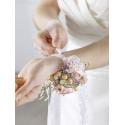 Bracelets Mariées par 2