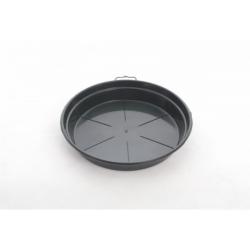 SOUCOUPE - Vert Sapin 120mm
