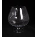 Vase Cognac d13/20 x h25 cm