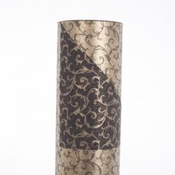 VELO - Opaline 0.8 x 40m Or / Noir