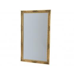 Miroir en Bois Or 3.8 x 83 x 143 cm
