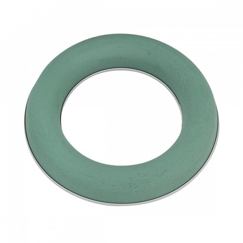 Mousse Couronne base Plastique 17cm par 6