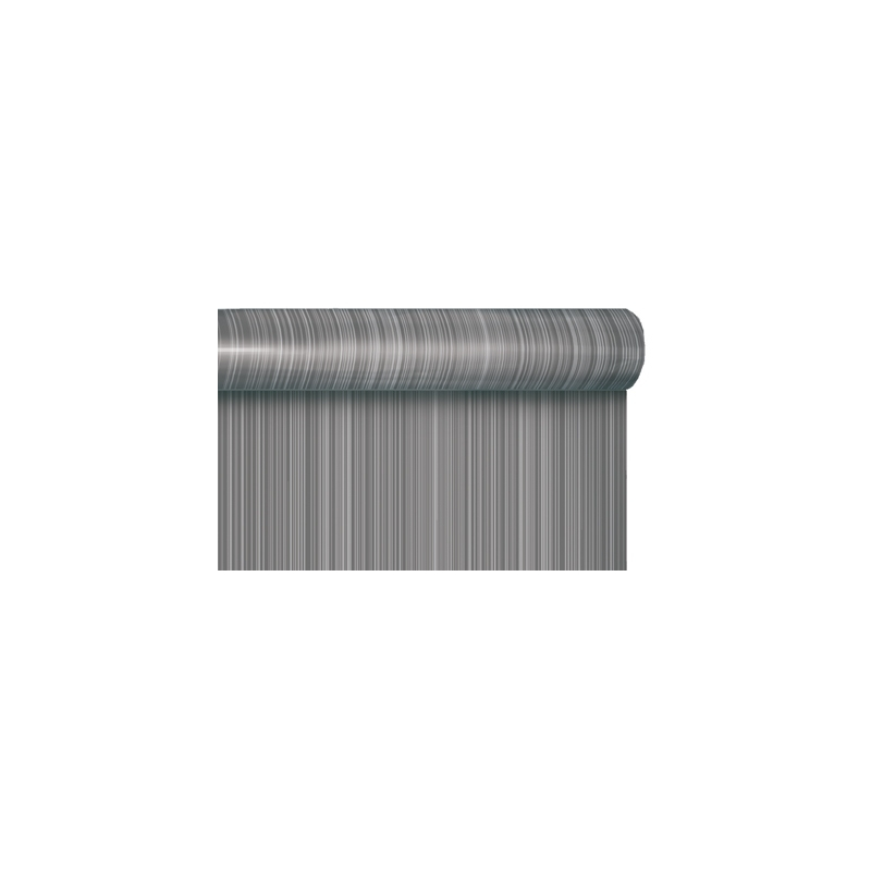 Opaline Ritmic Noir/ Gris 0.8x40m