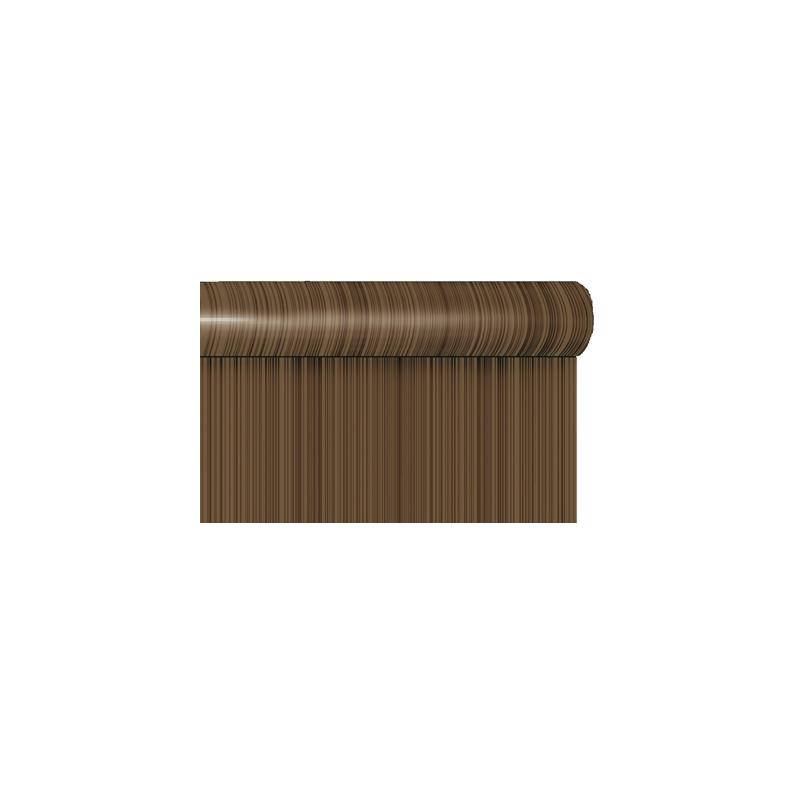Opaline Ritmic Chocolat 0.8x40m