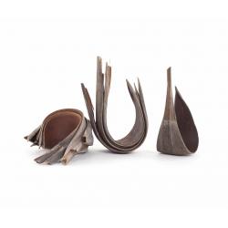 Coco Medium Naturel Forme U par10