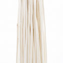 Gerbe Osier Blanc 1m20