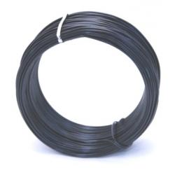Fil Alu 2mmx60m Noir