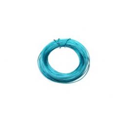 Fil Alu 2mmx60m Turquoise