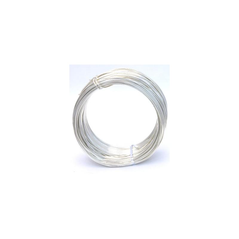 Fil Alu 2mmx60m Pearl