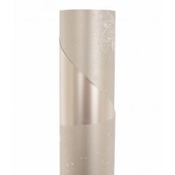 Opaline 0.8x40m Or / Crème