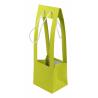 Sac Porte Bouquet XS Anis 13x10.5x38 par 10