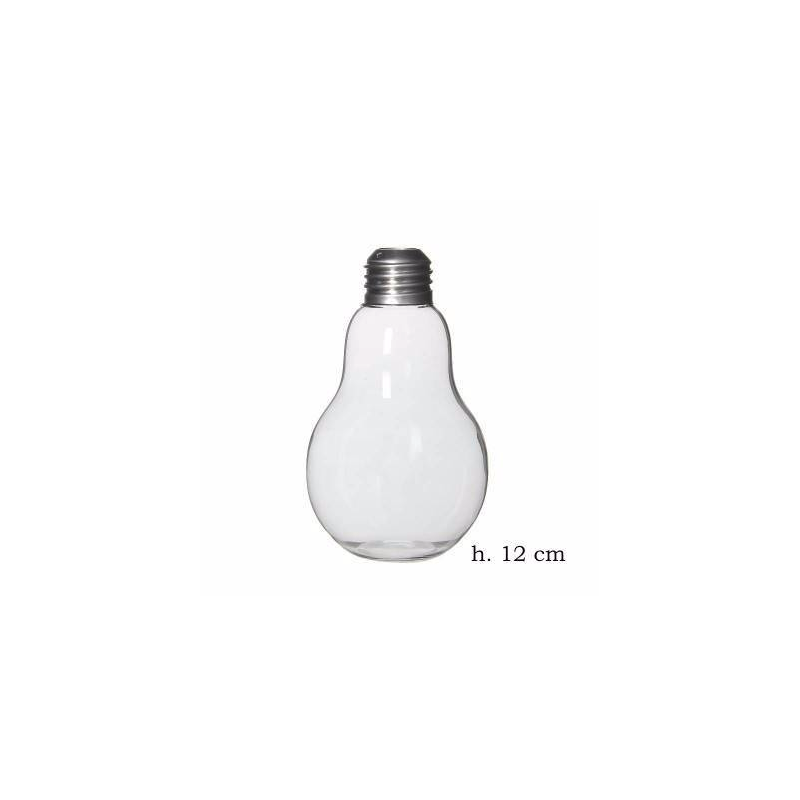 Ampoule Bulbe Vase série x 6