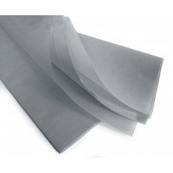 Rame Soie 50x75 cm 480 f. Gris