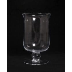 MODENA - Vase en verre H20 x D12.5 cm