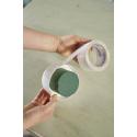Table Design Viva Ronde D.11 H.6 cm par 12