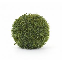 Boule De Buis D.28Cm