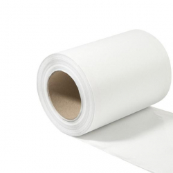 Gaine Kraft Blanc 18cmx 100m